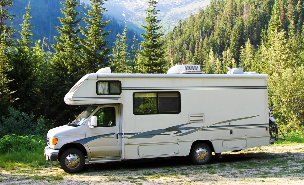Basic RV insurance protections
