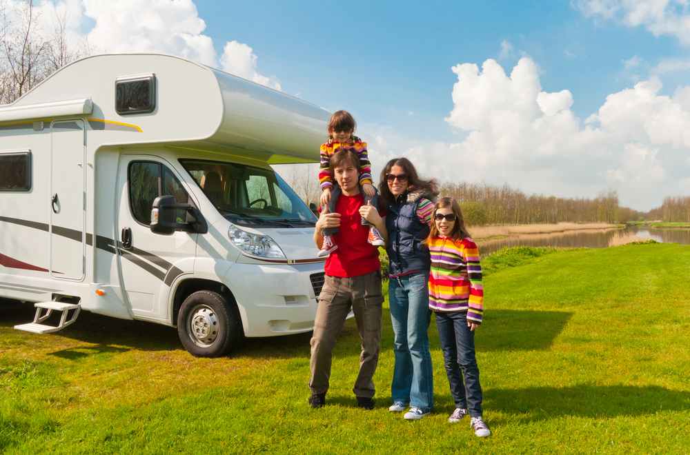 Extended RV Insurance Protections